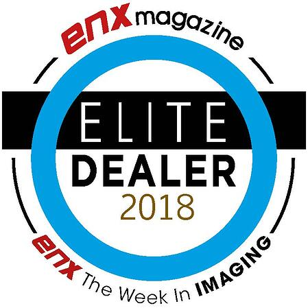 Benchmark Business Solutions - ENX Magazine's Elite Dealer 2018
