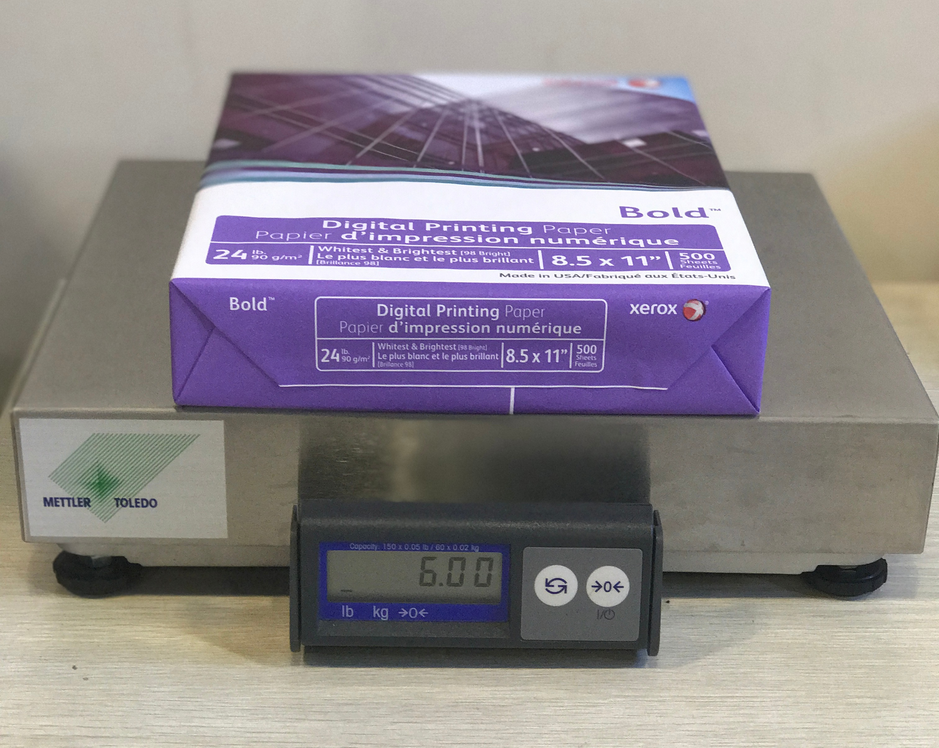 If you've ever experienced the angry wrath of a jammed printer, there's a good chance incorrect paper weight was a factor. Learn more about why paper weight matters.