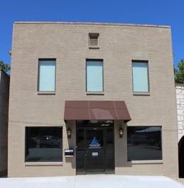 Graham Office at 448 Oak Street